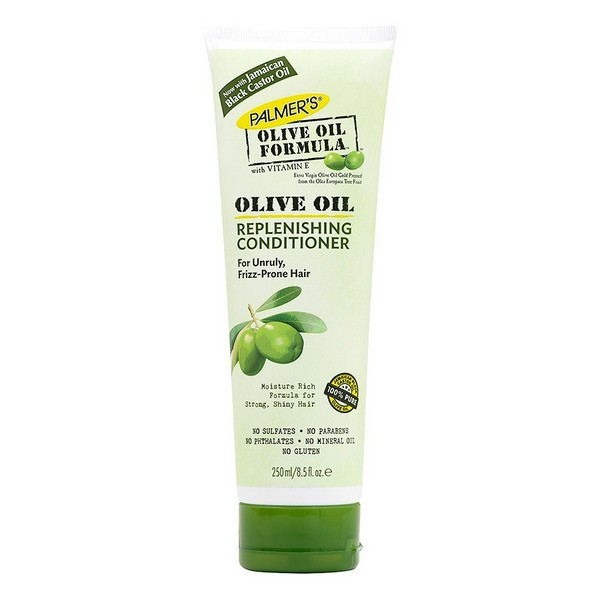 Dầu Xả Dưỡng Tóc Olive Palmer's Olive Oil Replenishing Conditioner 250ml