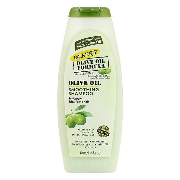 Dầu Gội Dưỡng Tóc Olive Palmers Olive Butter Formula Shampoo 400ml