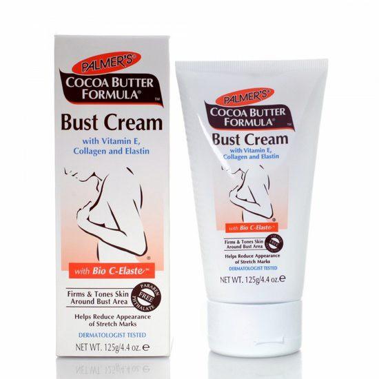 Kem Săn Chắc Da Vùng Ngực Palmer's Bust Cream 125g