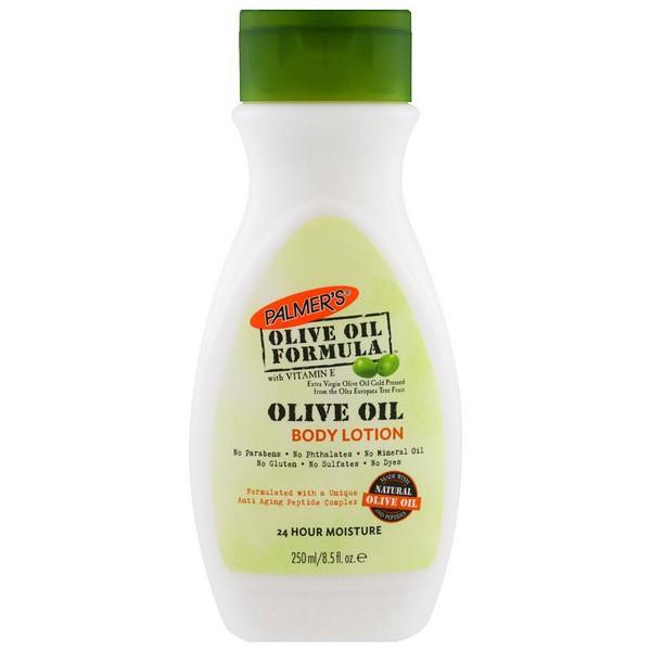 Sữa Dưỡng Thể Ngăn Ngừa Lão Hóa Palmer's Olive Oil Body Lotion 250ml