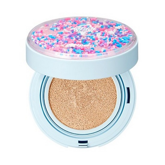 [HOT] Phấn Nước Kiềm Dầu Peripera Airy Ink Cushion Dal Dal Factory