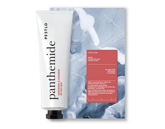 [HOT] Kem Dưỡng Ẩm Và Dưỡng trắng Da Pestlo Panthemide Cream All Skin Types 50ml