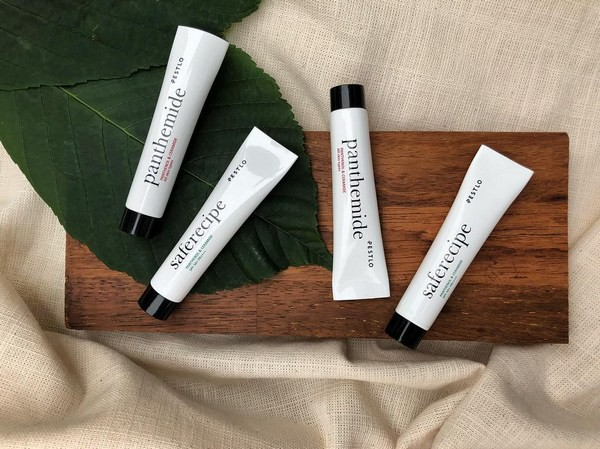 [HOT] Kem Dưỡng Ẩm Và Dưỡng trắng Da Pestlo Panthemide Cream All Skin Types 15ml