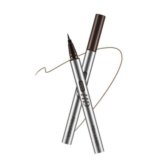 Bút Kẻ Mắt Chống Lem Và Chống Trôi A'Pieu Pro HD Pen Liner