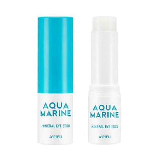 Thỏi Dưỡng Mắt Trị Thâm Apieu Aqua Marine Mineral Eye Stick 13g