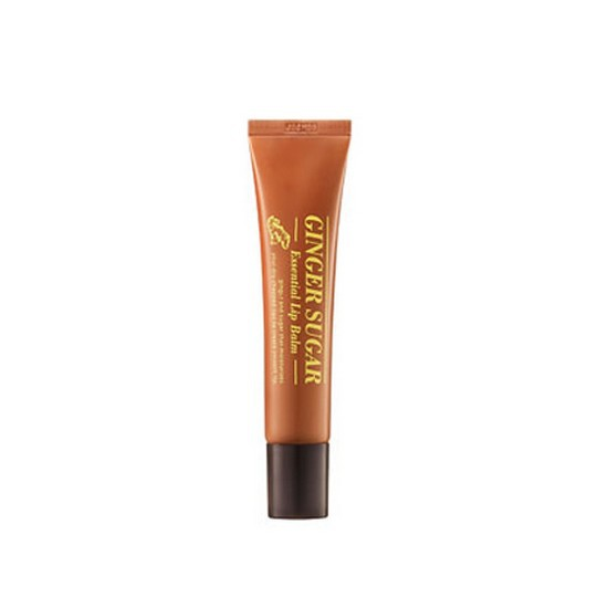 Kem Dưỡng Môi Aritaum Ginger Sugar Essential Lip Balm – 15ml