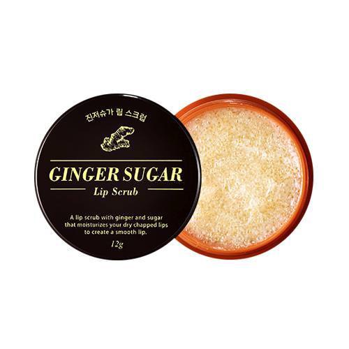 Tẩy Tế Bào Chết Môi Aritaum Ginger Sugar Lip Scrub – 12g
