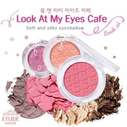 Phấn Mắt Etude House Look At My Eyes Cafe