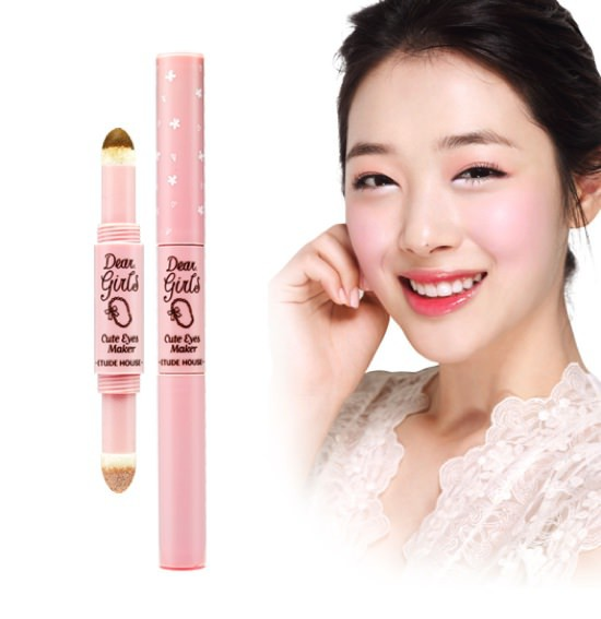 Chì Kẻ Bọng Mắt Etude House Dear Girls Cute Eyes Maker