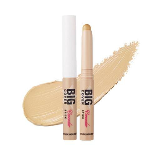 Thỏi Che Khuyết Điểm Etude House Big Cover Concealer Stick