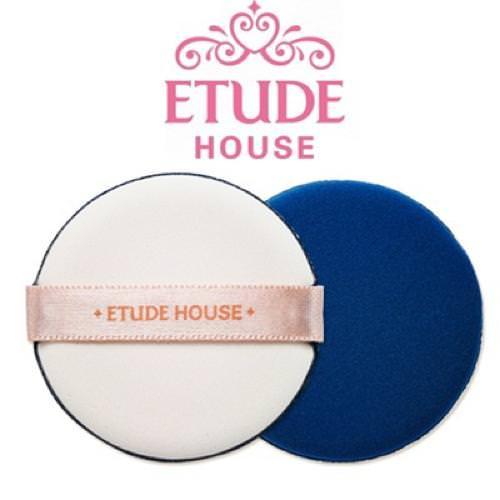 Mút Thoa Phấn Etude House Collagen Air Puff