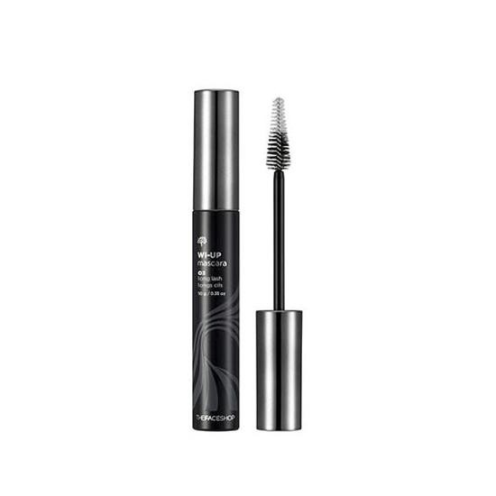 [BIG SALES] Mascara Dưỡng Mi Cao Cấp The Face Shop Wi-Up Mascara 10g