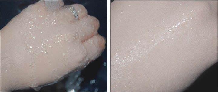 Kem BB Chống Rửa Trôi The Face Shop Waterproof BB Cream SPF50/PA+++ 50ml