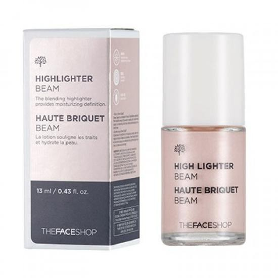 Kem Lót Bắt Sáng The Face Shop High Lighter Beam 13ml