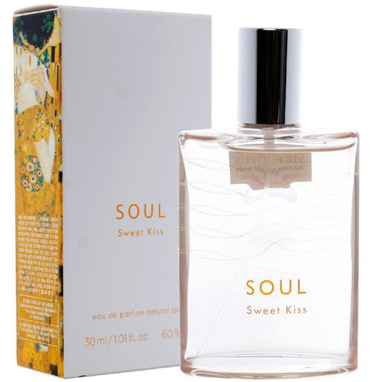 Nước Hoa Dạng Xịt The Face Shop Soul Sweet Kiss 30ml