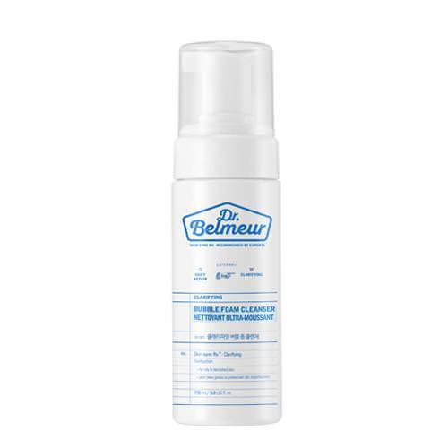 Sữa Rửa Mặt Trị Mụn The Face Shop Dr. Belmeur Bubble Foam Cleanser 150ml (Phiên Bản Mới 2017)