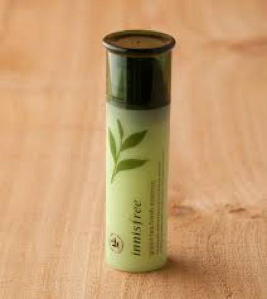 Tinh Chất Innisfree Trà Xanh Green Tea Fresh Essence 50ml