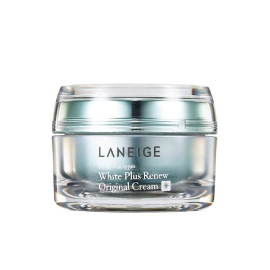 [BIG SALE] Kem Dưỡng Trắng Da Laneige White Plus Renew Original Cream 50ml