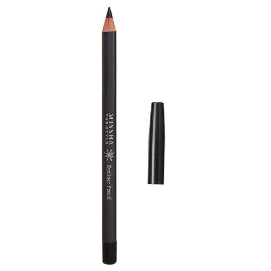 Chì Kẻ Mắt Missha The Style Eyeliner Pencil