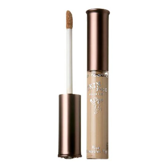 Che Khuyết Điểm Chiết Xuất Gạo SkinFood Rice Concealer Pen 10g