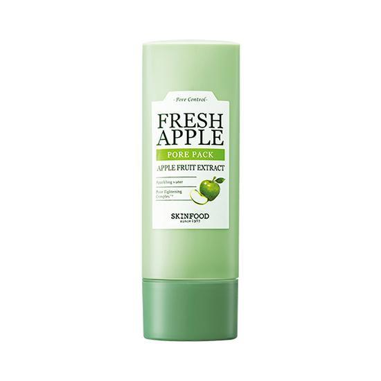 Sữa Dưỡng Da Se Khít Lỗ Chân Lông Chiết Xuất Táo Skinfood Fresh Apple Sparkling Pore Emulsion 160ml