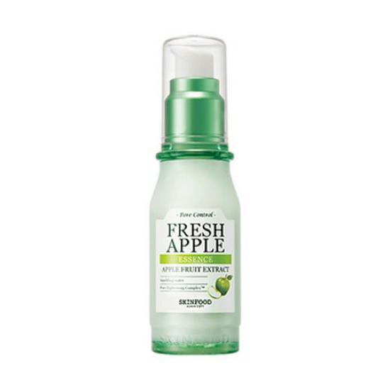 Tinh Chất Dưỡng Se Khít Lỗ Chân Lông Chiết Xuất Táo Skinfood Fresh Apple Sparkling Pore Essence 50ml