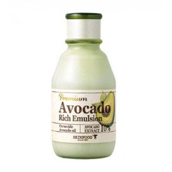 [BIG SALE] Sữa Dưỡng Chiết Xuất Bơ Skinfood Premium Avocado Rich Emulsion