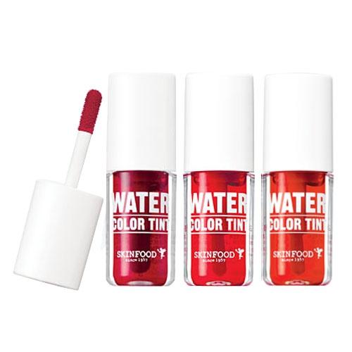 [BIG SALE] Son Tint Ngọt Ngào Skinfood Water Color Tint 3.5g