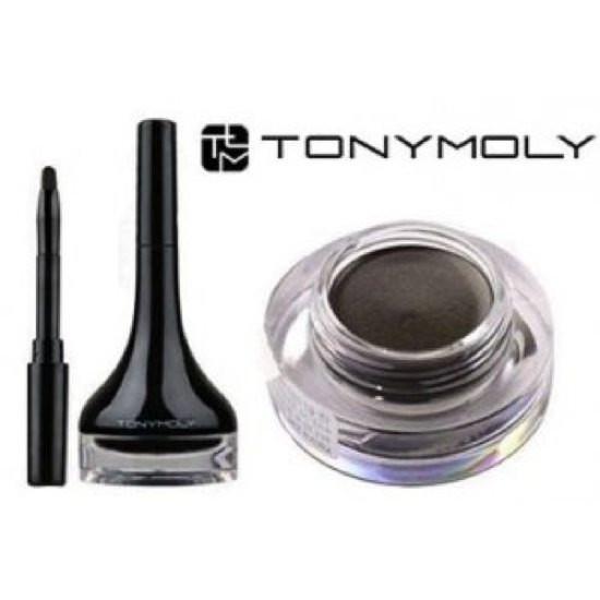[BIG SALES] Gel Kẻ Mắt Tonymoly Backstage Gel Eyeliner