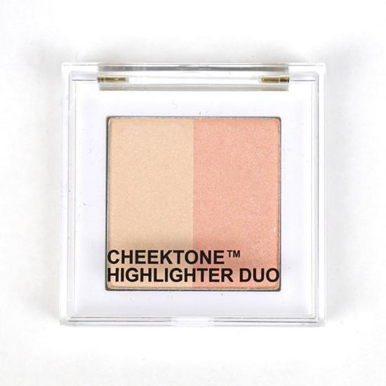Phấn Highlight TONYMOLY Cheektone Highlighter Duo (Màu sáng HL01)