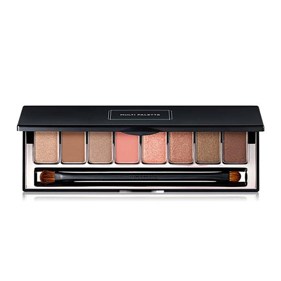 Phấn Mắt 8 Màu TONYMOLY Perfect Multi Palette (#1 Mood Maker)