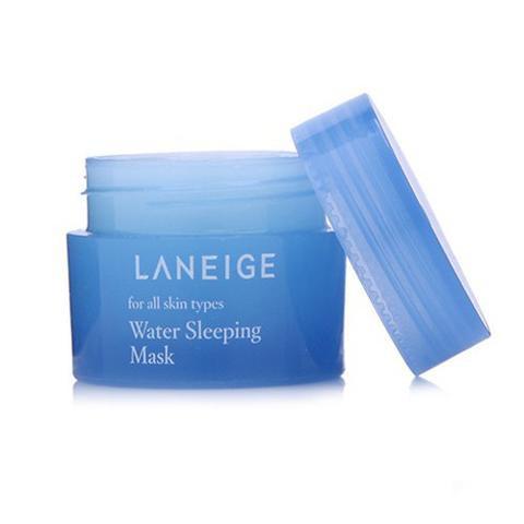 [BIG SALES] Mặt Nạ Ngủ Cấp Nước Và Dưỡng Sáng Da Laneige Water Sleeping Mask 15ml (Dùng thử)