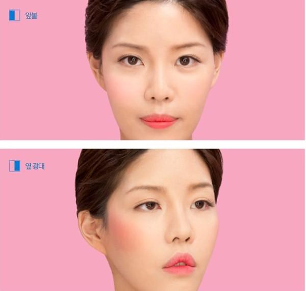 Phấn Má Hồng Hai Tông Màu Romand Multi Duo Blush #Pink Crush 9g