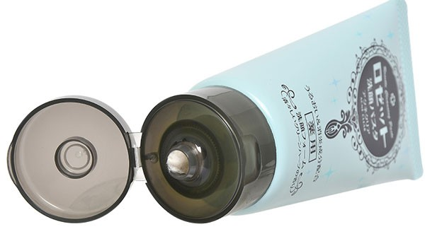Sữa Rửa Mặt Bùn Biển Giảm Mụn Rosette Cleansing Paste Acne Clear 120g