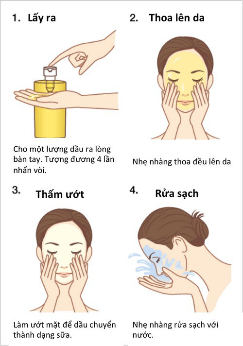 Dầu Tẩy Trang Sạch Mụn Đầu Đen Shu Uemura Porefinit Anti Shine Fresh Cleasing Oil 150ml