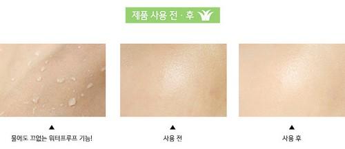 Kem BB Chiết Xuất Lô Hội Skinfood Aloe Sun BB Cream SPF50/PA+++
