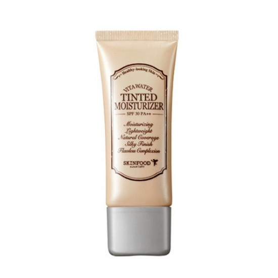 Kem Nền Dưỡng Ẩm Skinfood Vita Water Tinted Moisturizer Spf 30 Pa+++ (Tone Light Skin)