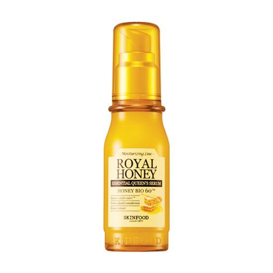[BIG SALES] Tinh Chất Dưỡng Phục Hồi Da Skinfood Royal Honey Essential Queen's Serum 50ml