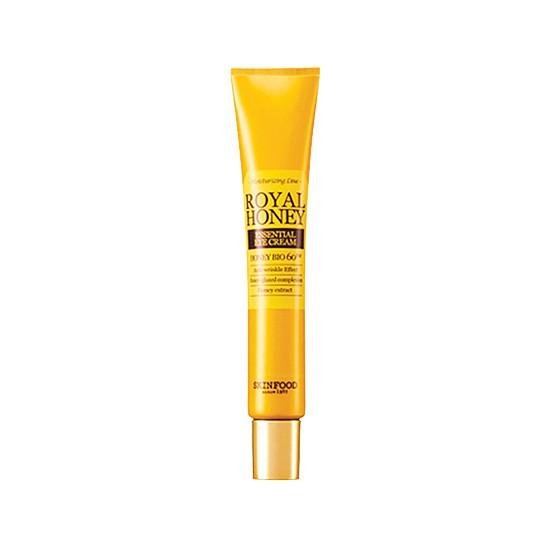 Kem Dưỡng Mắt Chiết Xuất Ong Chúa Skinfood Royal Honey Essential Eye Cream