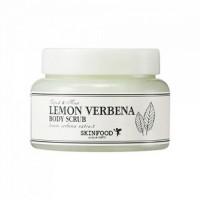 [BIG SALES] Tẩy Da Chết Dưỡng Ẩm Và Chống Lão Hóa Da Skinfood Lemon Verbena Body Scrub 320g