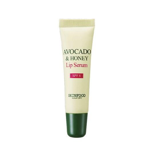 Tinh Chất Dưỡng Môi Chống Nắng Skinfood Avocado & Honey Lip Serum SPF8