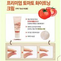 [BIG SALES] Kem Dưỡng Làm Trắng Da Chiết Xuất Cà Chua SkinFood Premium Tomato Whitening Cream 50g