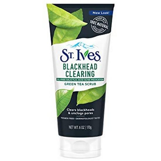 Tẩy Tế Bào Chết Chiết Xuất Trà Xanh St.ives Green Tea Scrub