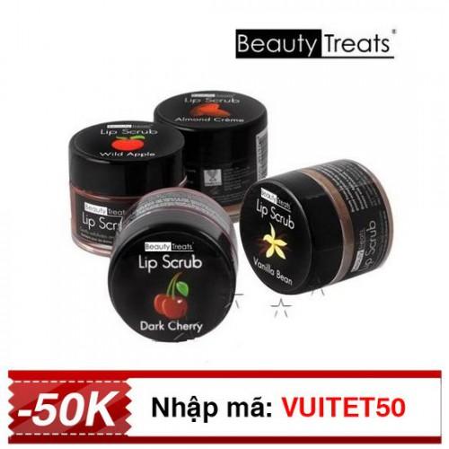 Son Tẩy Tế Bào Chết Môi Beauty Treats Lip Scrub 10g