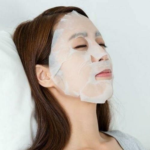 Mặt Nạ Trẻ Hóa Làn Da Seoul Rose Rosa Rejuvenating Mask