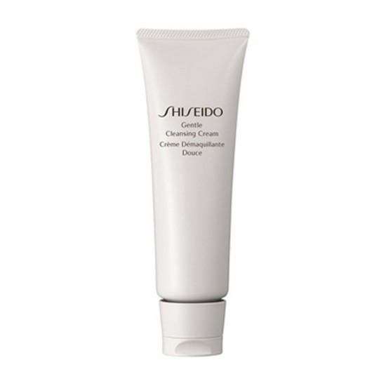 Kem Tẩy Trang Dịu Nhẹ Cho Da Shiseido Gentle Cleansing Cream