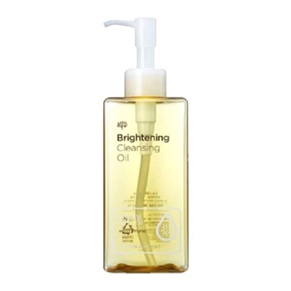 Dầu Tẩy Trang Làm Sáng Da The Face Shop Specialist Brightening Cleansing Oil