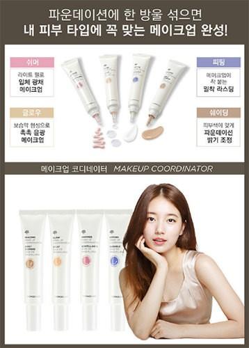 Kem Lót Đa Năng The Face Shop Make Up Coordinator 20g