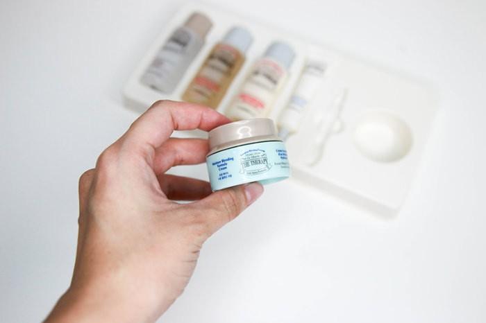 Bộ Dưỡng Da Chống Lão Hoá Cao Cấp The Therapy Anti-aging Formula Special Kit (5 Sản Phẩm)