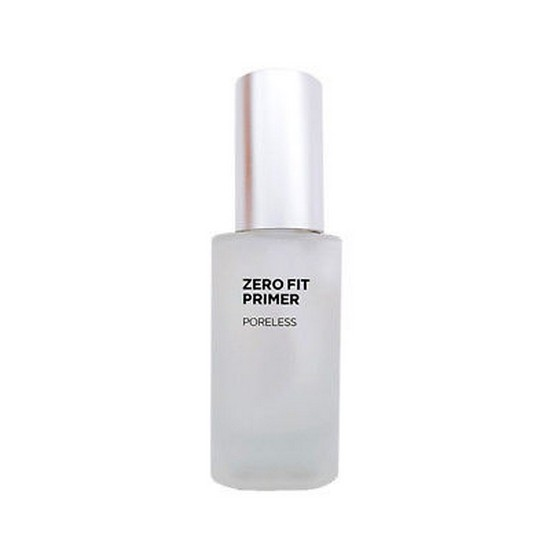 Kem Lót The Face Shop Zero Fit Primer Poreless 30ml
